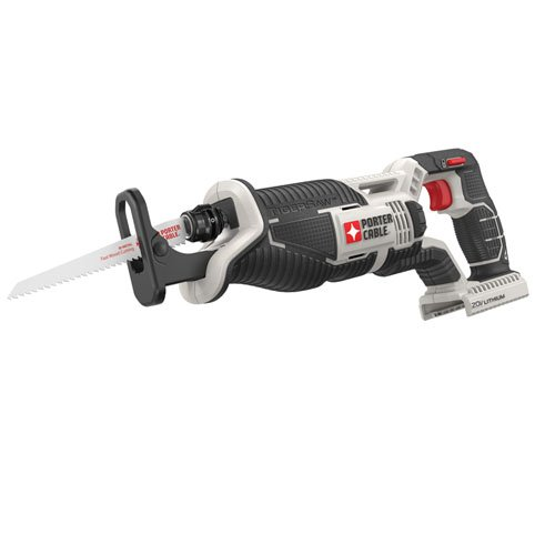 PORTER-CABLE 20V MAX Reciprocating Saw, Tool Only...