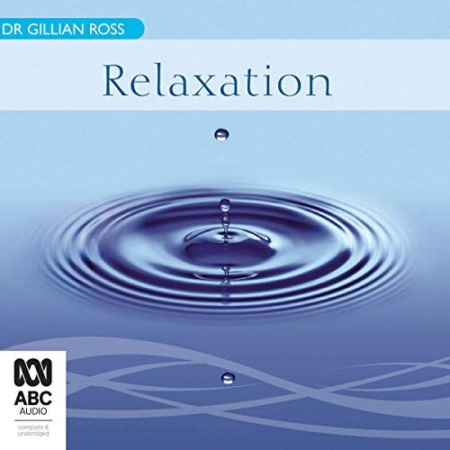 Relaxation cover art