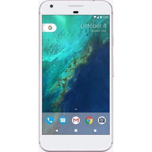 Price comparison product image Google Pixel GSM Unlocked (Renewed) (128GB,  Silver)
