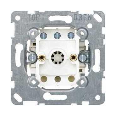 Schneider Elec ppm – pme 10 00 – schakelaar voor ventilator, 3 standen, 10 A, 250 V wisselstroom