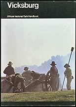 Vicksburg : Official National Park Handbook
