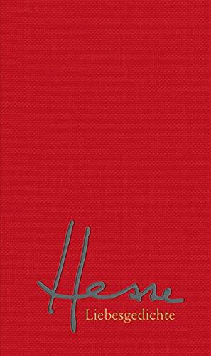 Liebesgedichte (suhrkamp taschenbuch)