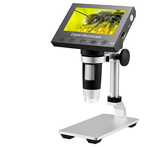 microscopio con luz fabricante STPCTOU