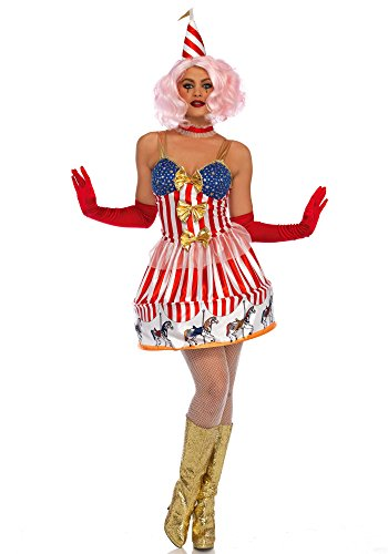 - Thema Zirkus Kleid