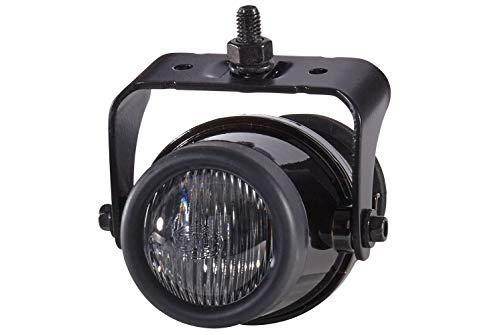 HELLA 1GL 008 090-201 Arbeitsscheinwerfer - Micro DE - DE/Halogen - H3 - 12V - rund - Anbau - stehend - Nahfeldausleuchtung