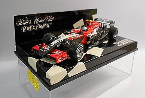 Midland MF1 M 16 M. Winkelhock Test Driver 2006