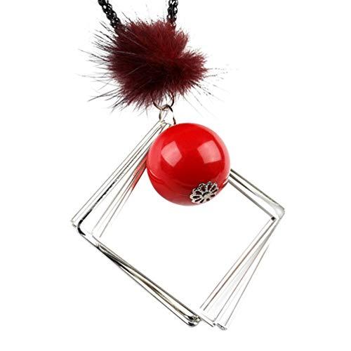 Happyyami - Perlit in wie gezeigt, Größe 39 x 35 x 0,2 cm