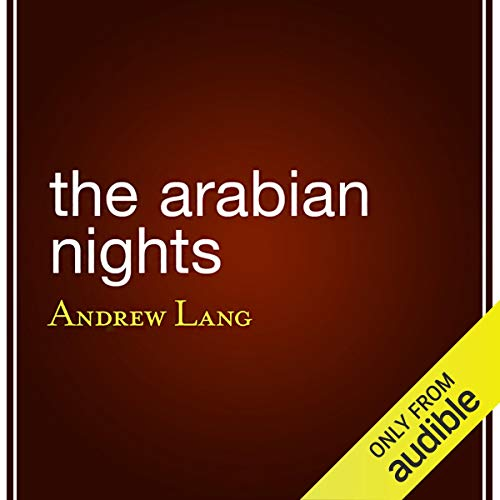 Page de couverture de The Arabian Nights