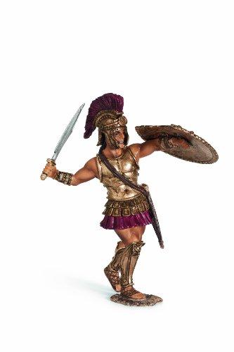 Schleich 70064 - Figurita El Romano Valiente