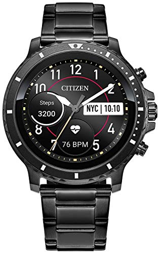 Citizen Reloj Inteligente MX0007-59X