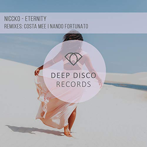 NICCKO - Eternity Image