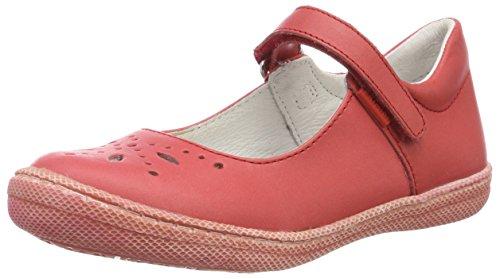 PRIMIGI Mädchen PTF 14331 Geschlossene Ballerinas, Rosso Kiss, 30 EU