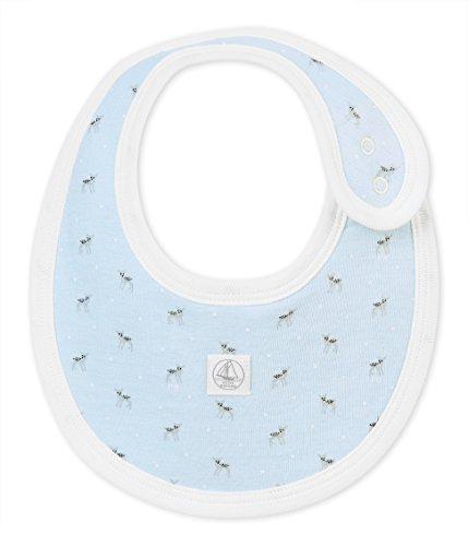 Petit Bateau TAREINA ondergoed, blauw (fris 02), één maat (maat van de fabrikant: TU) voor baby's