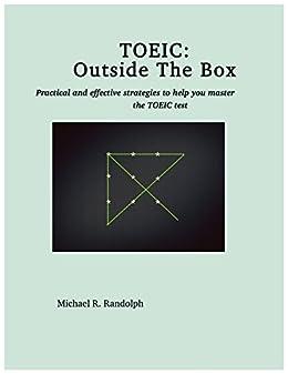 [Michael Randolph]のTOEIC: Outside the Box (English Edition)