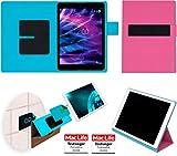 Hülle für Medion Lifetab P9701 Tasche Cover Hülle Bumper | in Pink | Testsieger