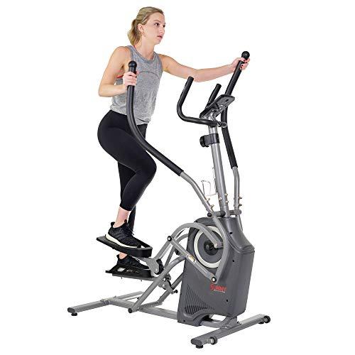 Sunny Health & Fitness Pro Cardio Climber - SF-E3914