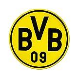BVB-Tortenaufleger essbar 20 cm -