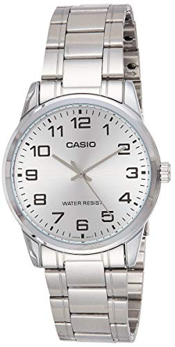 Casio #MTP-V001D-7B Men