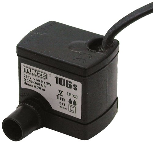 Tunze 5024.040 Compact Water Pump
