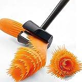 ABRC Vegetable Cutter in plastica a Spirale affettatrici Peeler Frutta Dispositivo di Cucina Strumento di Frutta # 7211527