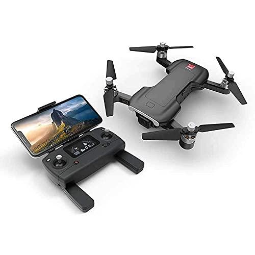 LYHY Bugs 7 B7 GPS Drone 4K 5G WiFi HD Camera Brushless Motor FPV RC Quadcopter con Elicottero Pieghevole a Flusso Ottico