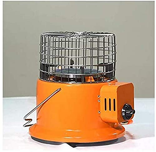 calefactor gas camping de la marca genral