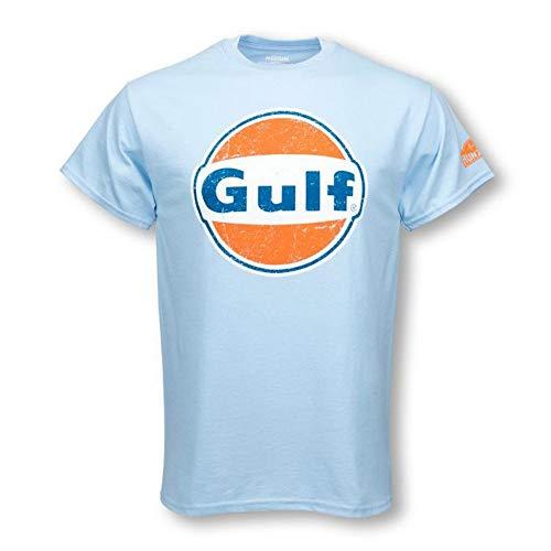 Speedgear Nicolas Hunziker Gulf Racing Logo Tee Shirt