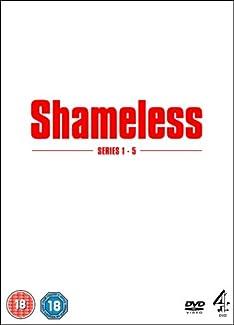 Shameless - Series 1 - 5
