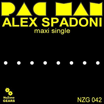 Pac Man (Maxi Single)
