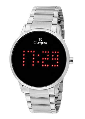 Relógio CH40035T, Champion, Feminino, Prata,