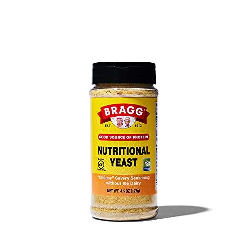 Bragg, Premium Nutritional Yeast...