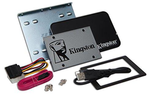 "Kingston SUV500B/1920G Kit di Upgrade Desktop/Notebook 2.5"" da 1920 GB"