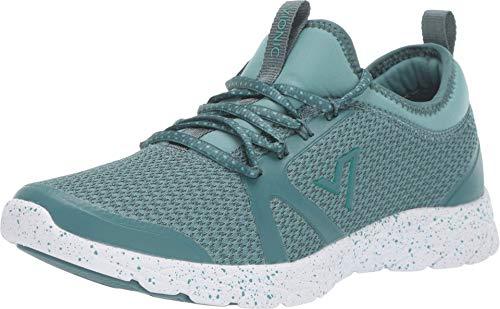 Vionic Women's Brisk Alma Lace-up Sneakers - Ladies Walking...