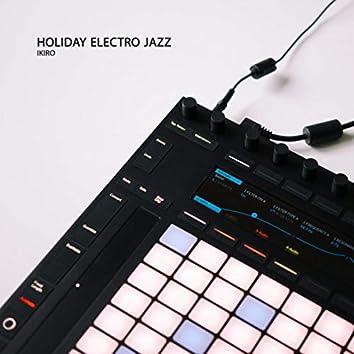 Holiday Electro Jazz
