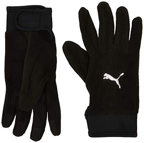 [プーマ] グローブ 手袋 サッカー teamLIGA 21 ウィンターグローブ メンズ プーマブラック(01) M-L