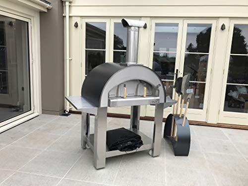 Pizza Oven Grande Wood Fired Oven