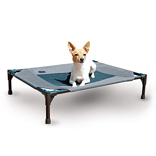 K&H Pet Products Original Pet Cot Elevated Dog Bed...