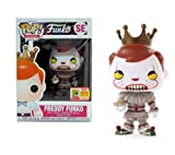 Funko Pop Freddy Pennywise Vinyl Figure Collection Model Toys for Children Regalo di Compleanno di N...