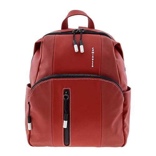 CAMINATTA S7107-Rolling Mochila Rojo para Mujer Talla: U Color: ROJO