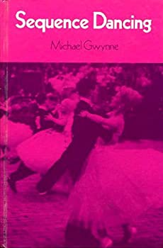 Hardcover Sequence Dancing Book