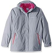Columbia Women's Plus-Size Bugaboo II Fleece Interchange Jacket