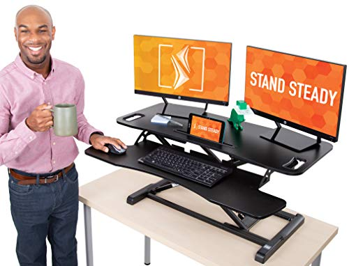 Flexpro Hero 37 Inches Standing Desk