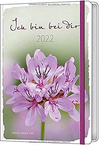 Ich bin bei dir 2022 - Taschenkalender: