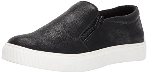 Report Women's Arlie Sneaker, Black, 8.5 Medium US