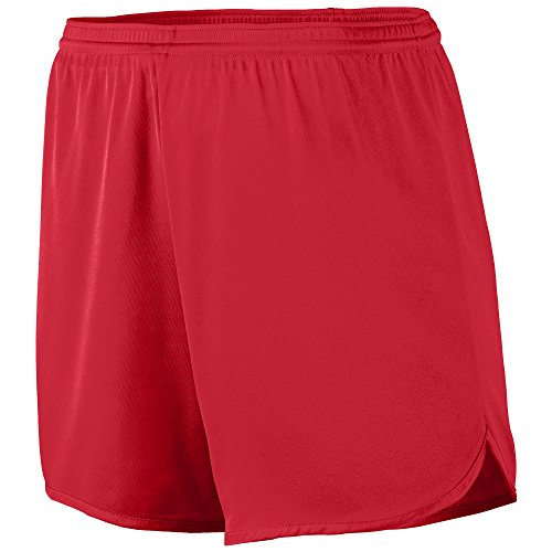 Augusta Sportswear Boys' Accelerate Short M Red