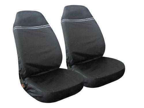 Eufab 28115 Werkstatt Sitzschoner, 2-er Set