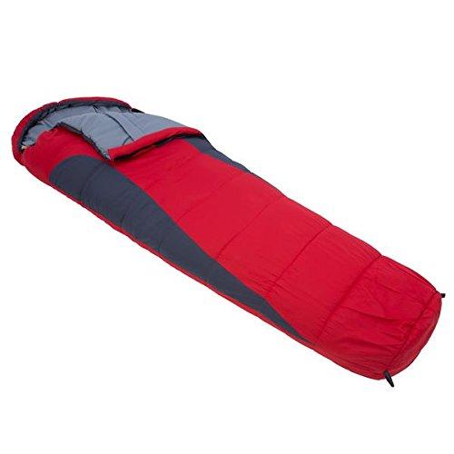 Regatta Unisex-Adult Hilo 300 Sleeping Bag, Pepper, One Size