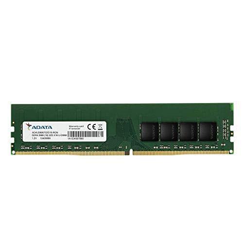 ADATA Arbeitsspeicher, 32 GB, DDR4, 3200 MHz (PC4-25600), CL22, DIMM