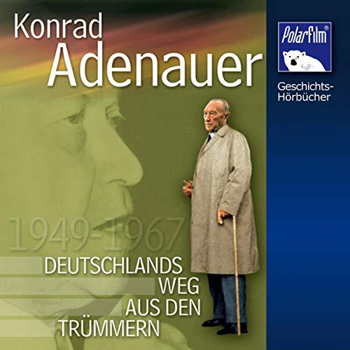 Konrad Adenauer Titelbild
