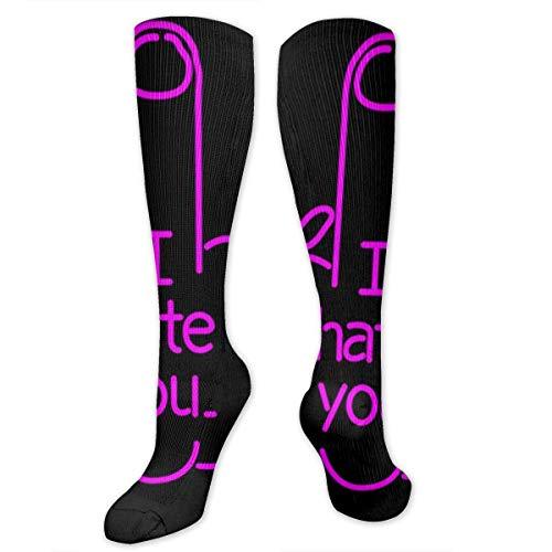 Chunwei FICK AUS Socken Lässig Stilvolle weiche Strümpfe, 50cm